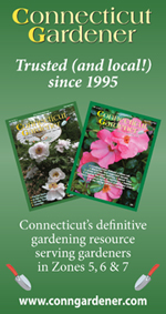 Connecticut Gardener Magazine